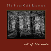 Out Of The Woods - CD Cover